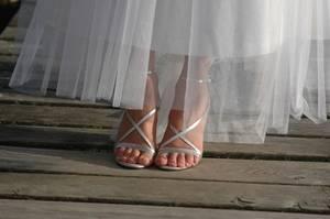 Brautschuhe Ja Hochzeitsportal