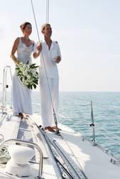 heiraten ostsee schiff